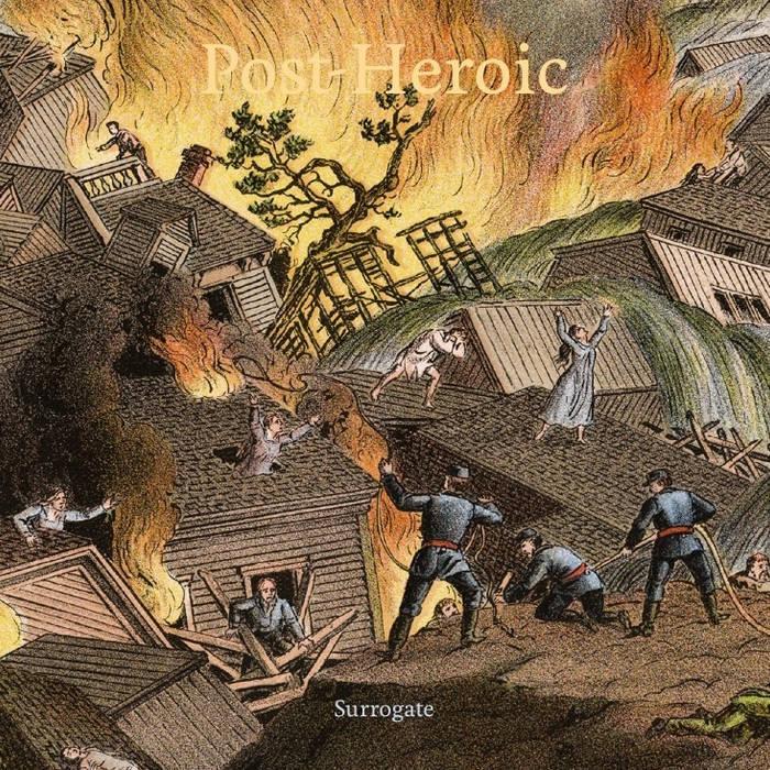 Post-Heroic cover art