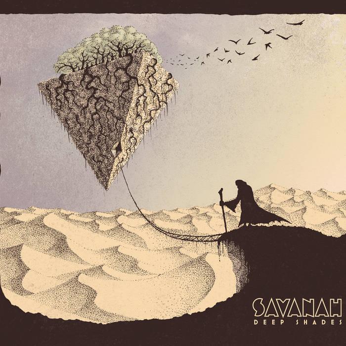 Deep Shades cover art