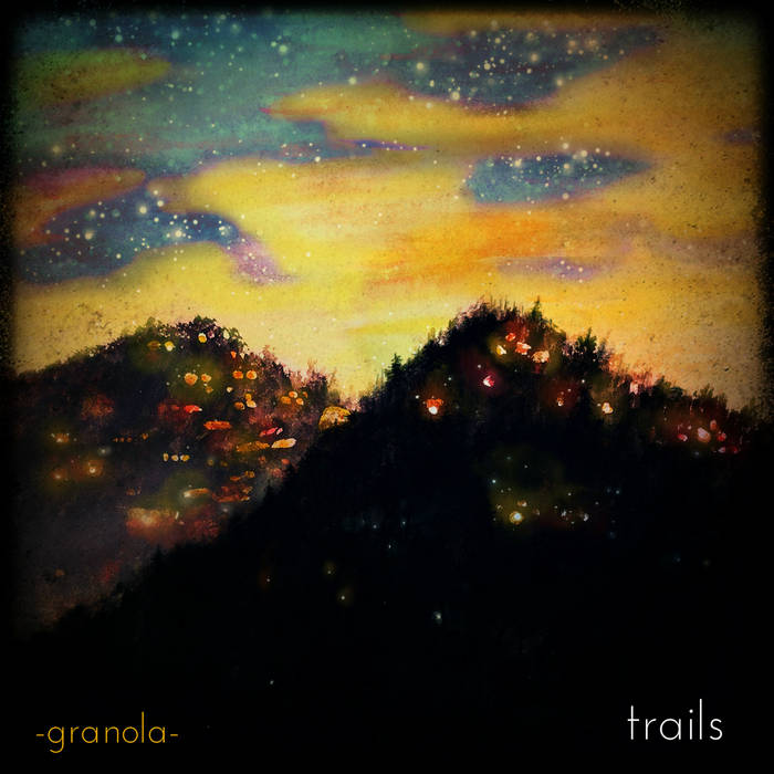 Trails cover art