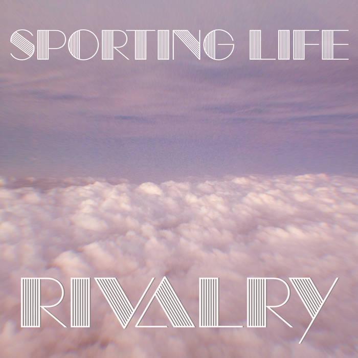 Rivalry cover art