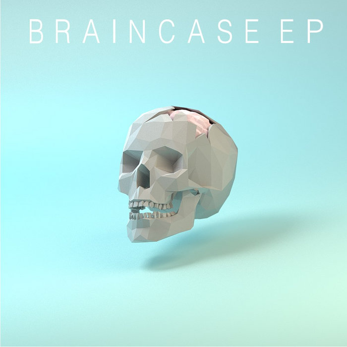 Braincase EP cover art