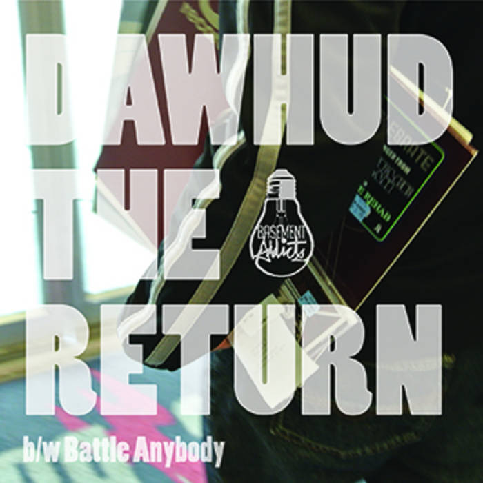 The Return b/w Battle Anybody cover art