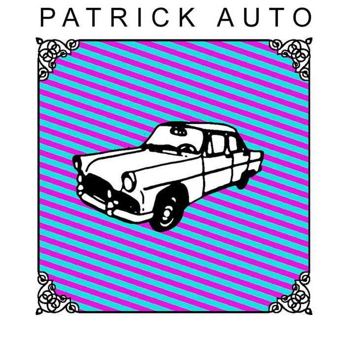 Patrick Auto cover art