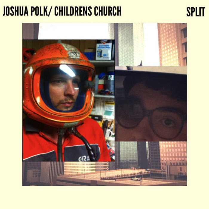 Split with Childrens Church cover art