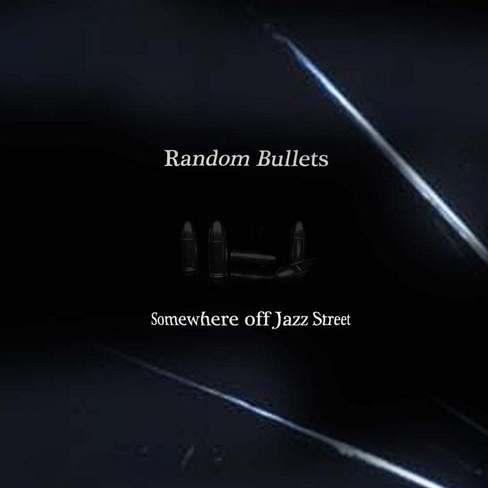 Random Bullets cover art