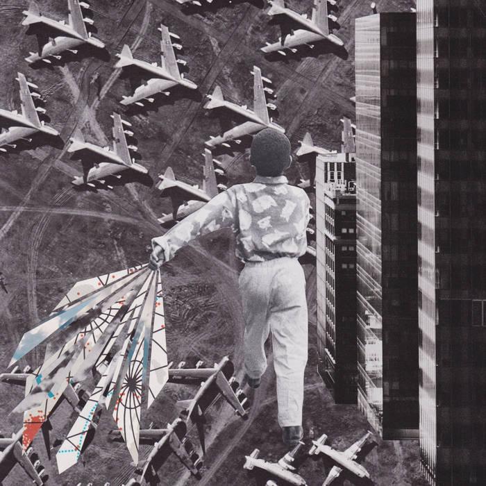 Hemispheres cover art
