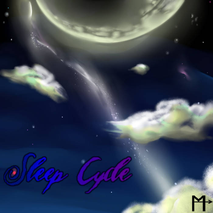 Sleep Cycle cover art