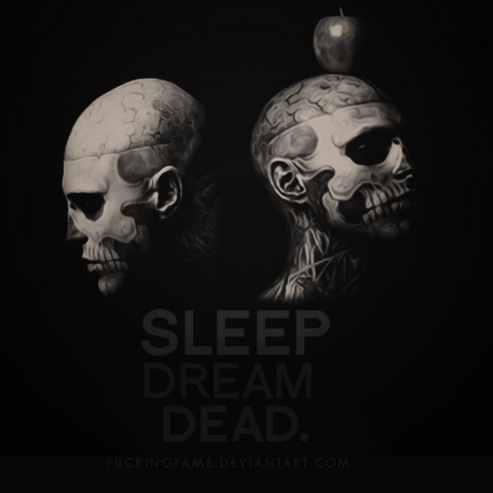 Go To Sleep cover art