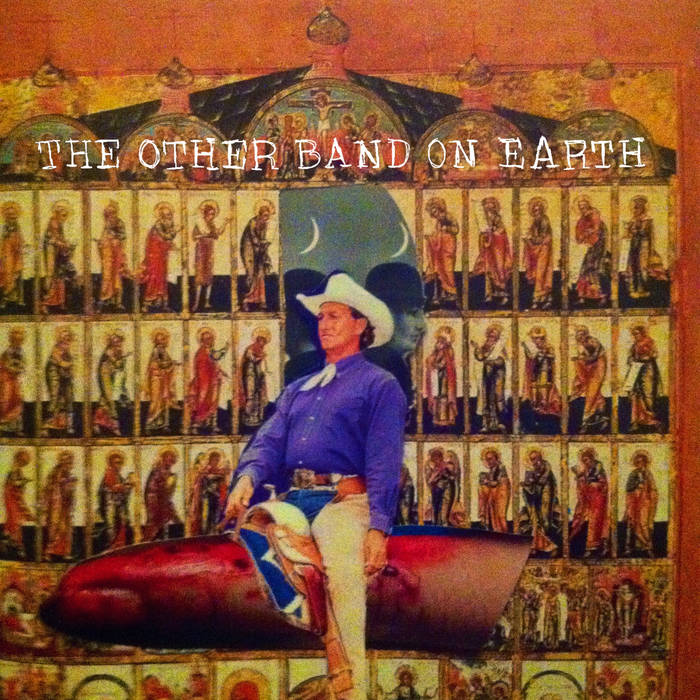 The Other Band on Earth cover art