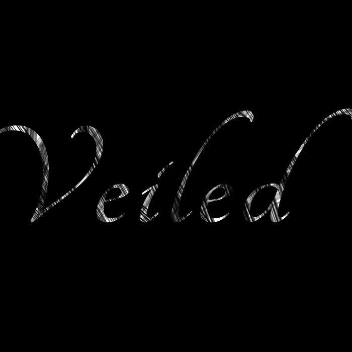 Veiled cover art
