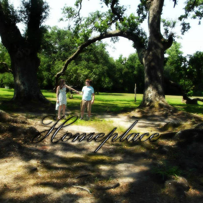 Homeplace EP cover art