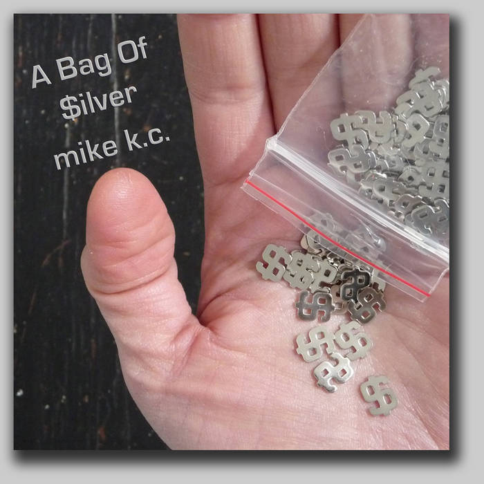 A Bag Of Silver cover art