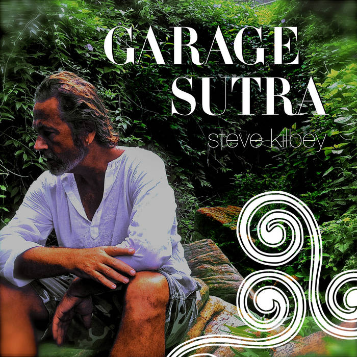 Garage Sutra cover art