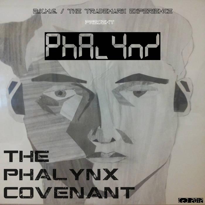 The Phalynx Covenant cover art