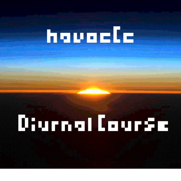 Diurnal Course cover art