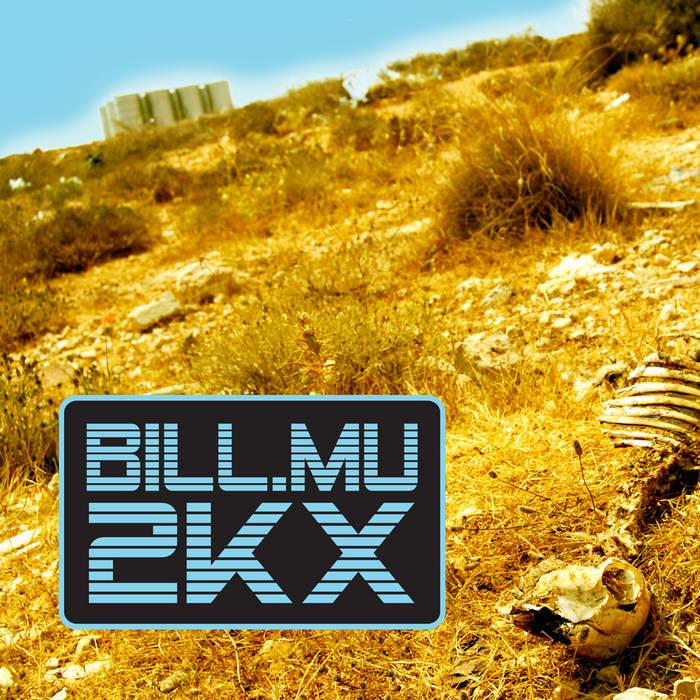 2KX cover art