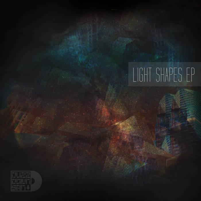 Light Shapes EP cover art