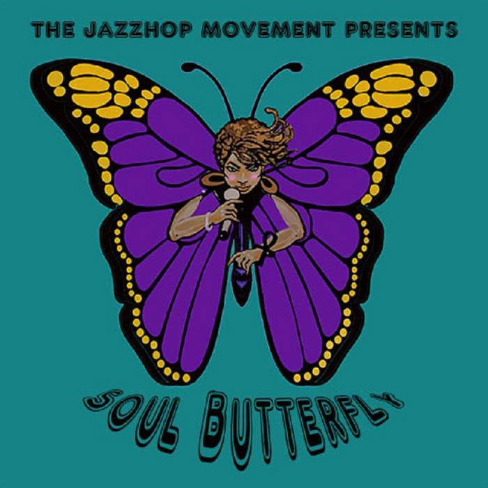Soul Butterfly cover art