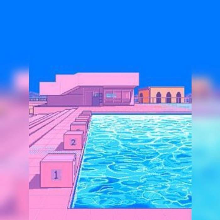 DEAD LEO PARADISE cover art