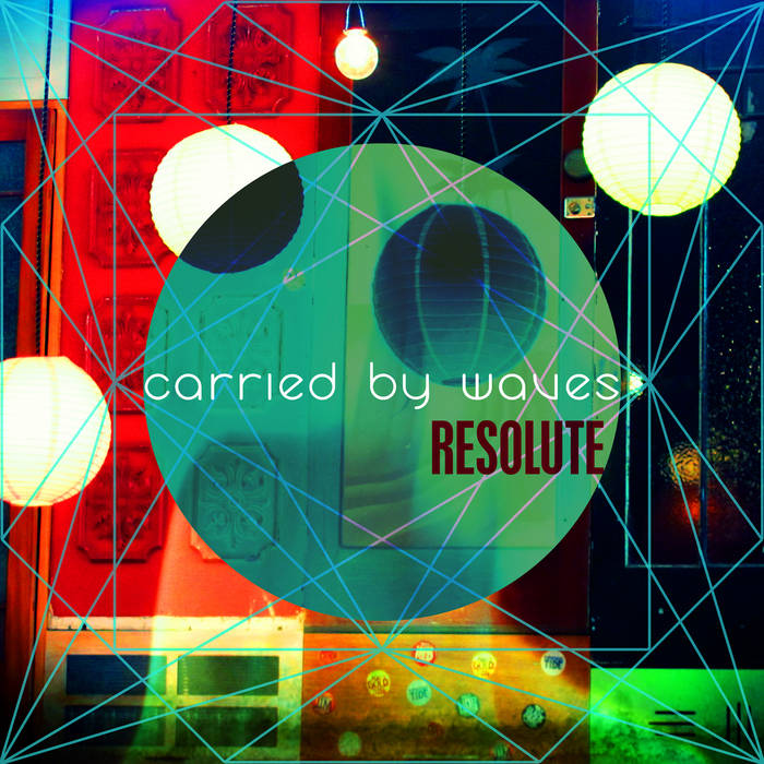 Resolute cover art