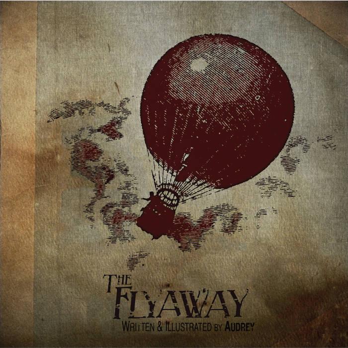The Flyaway cover art