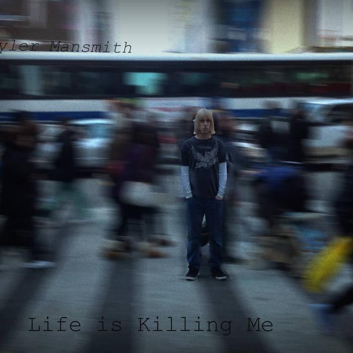 Life is Killing Me cover art
