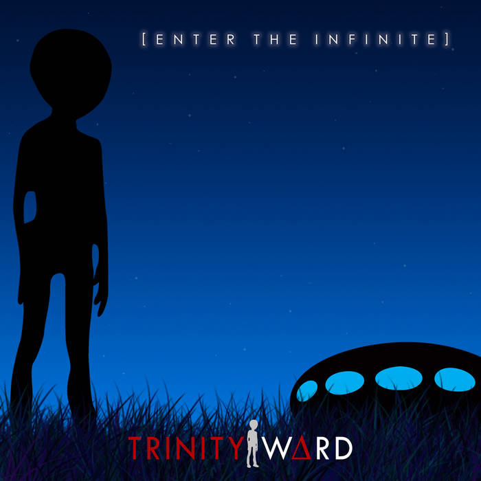 Enter the Infinite cover art