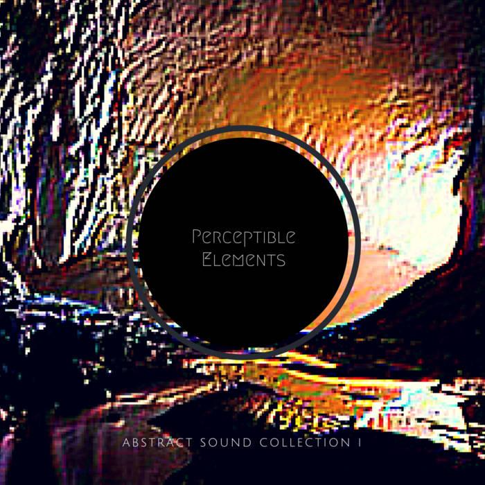 Perceptible Elements cover art