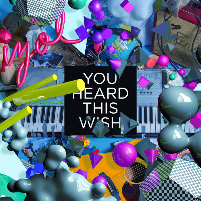You Heard This Wish cover art
