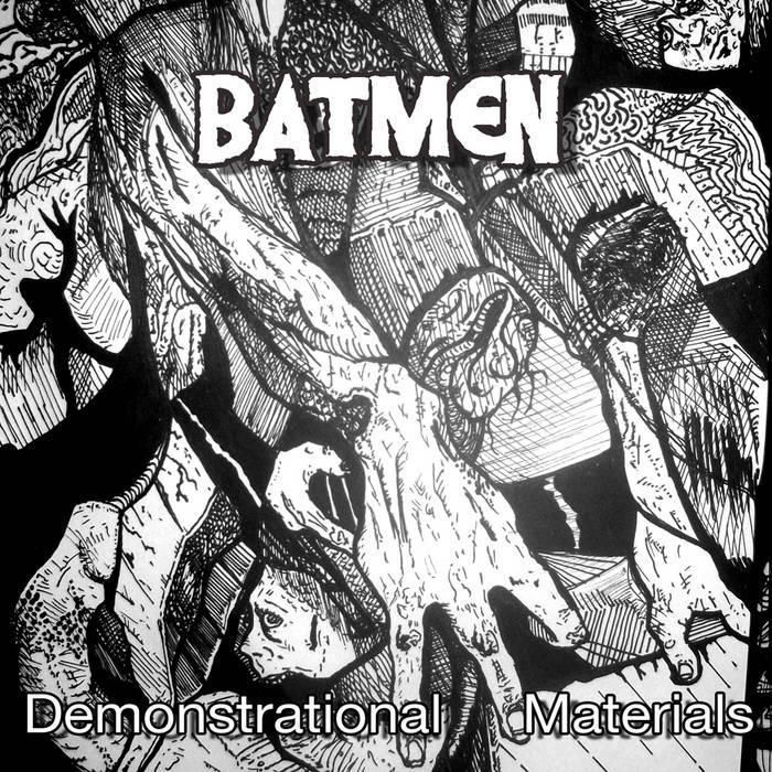 Demonstrational Materials cover art