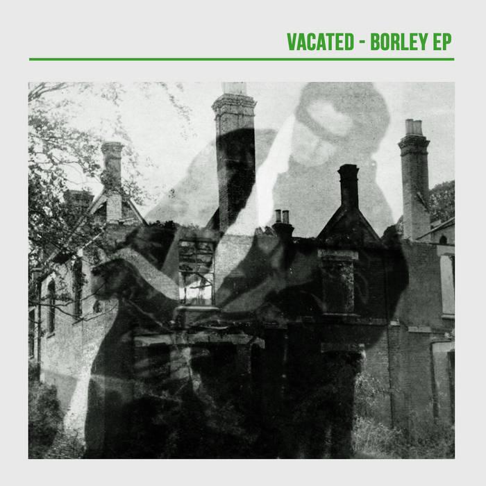 Borley EP cover art