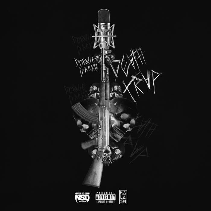 Death Trap (Single) cover art