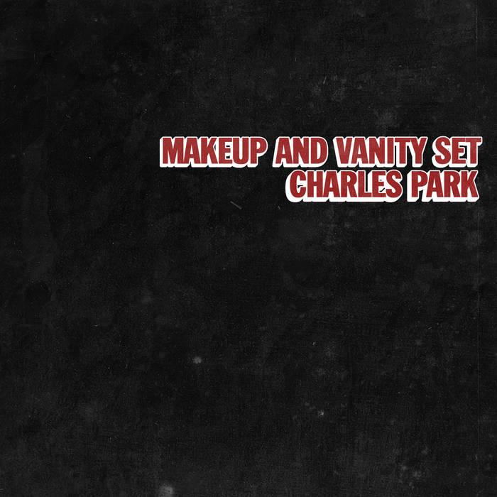 Charles Park cover art