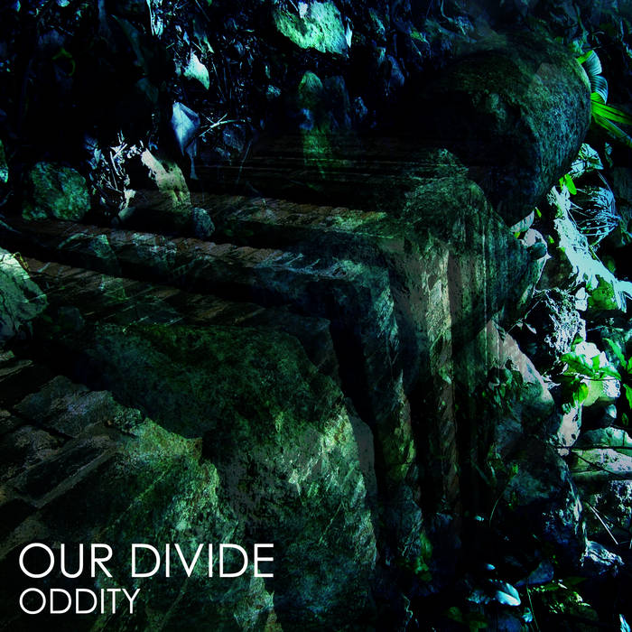 Our Divide cover art