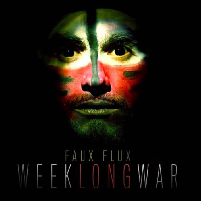 Week Long War cover art