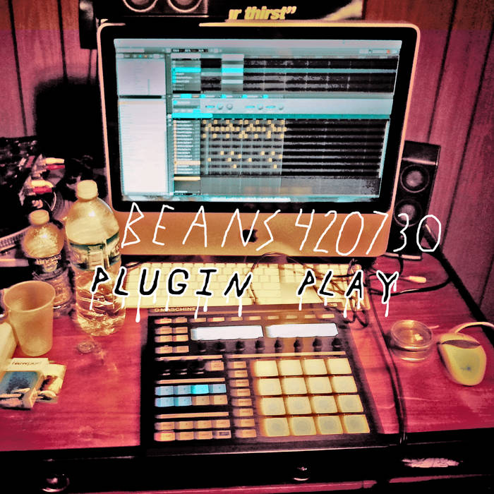 Plugin Play cover art