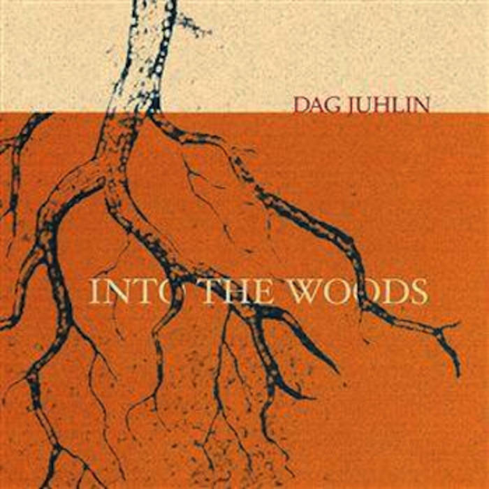 Into The Woods (Expanded Edition) cover art