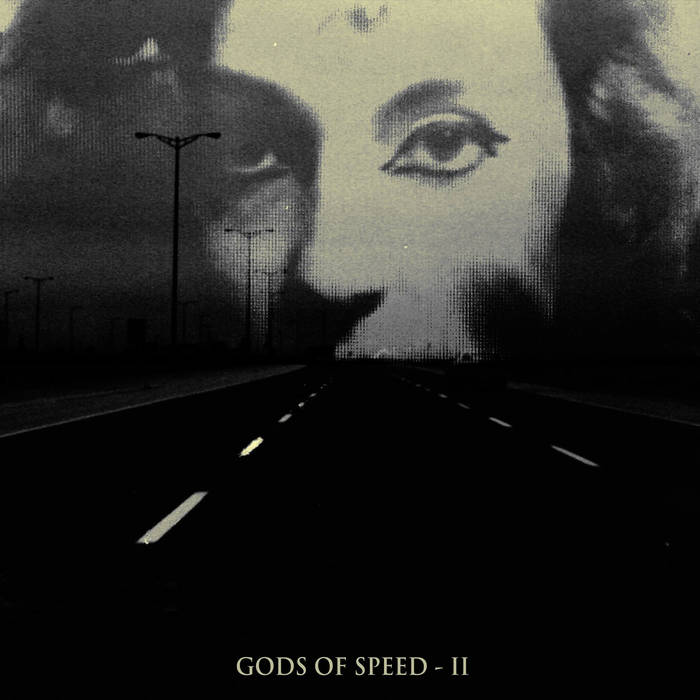 Gods of Speed II cover art