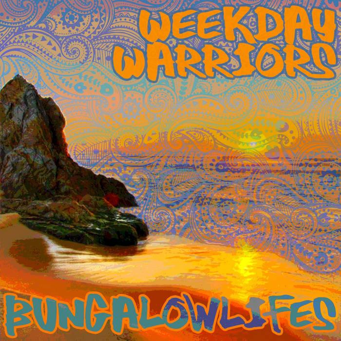 BungalowLifes (Feat. DJ Carm) cover art