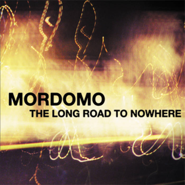 The Long Road To Nowhere cover art