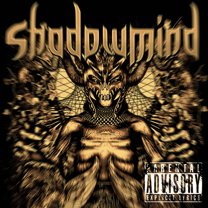 Shadowmind cover art