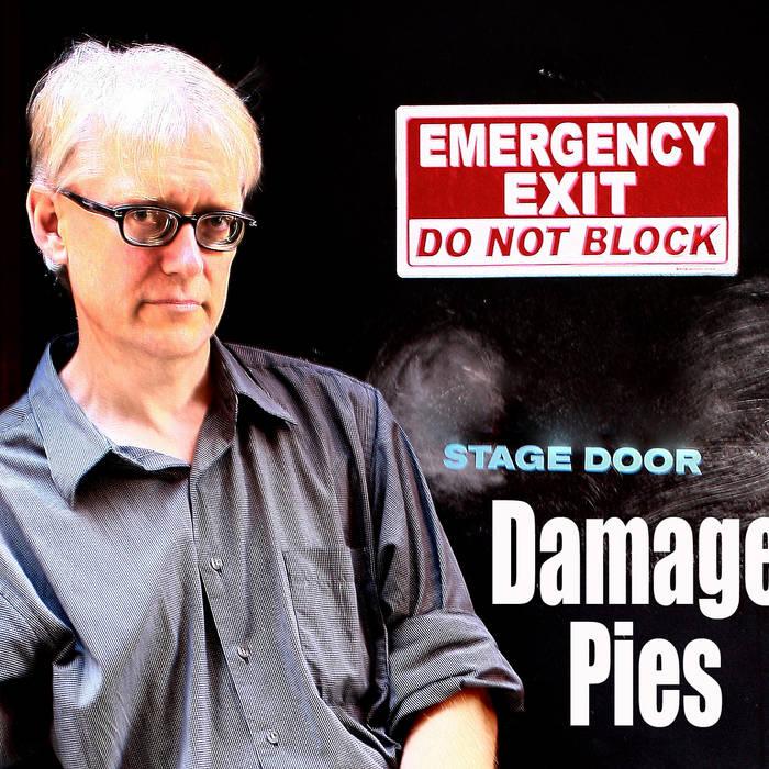 Stage Door cover art