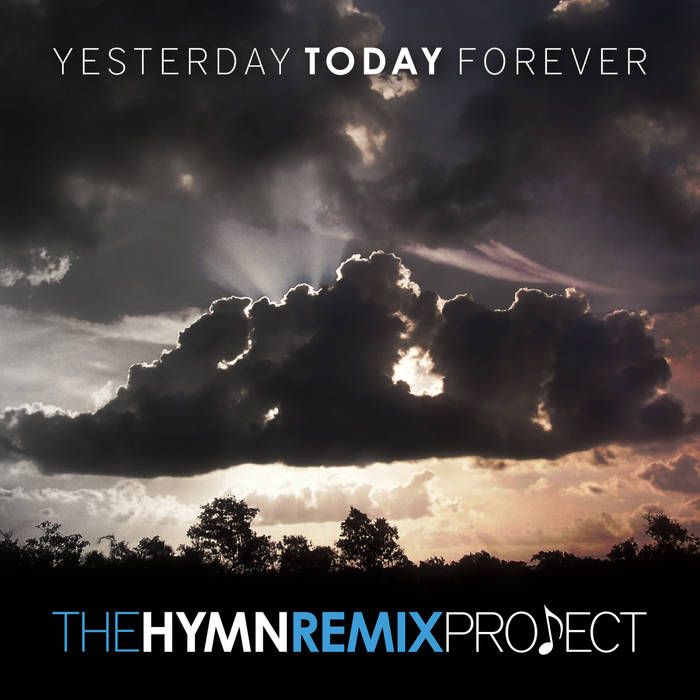 Yesterday, Today, Forever cover art