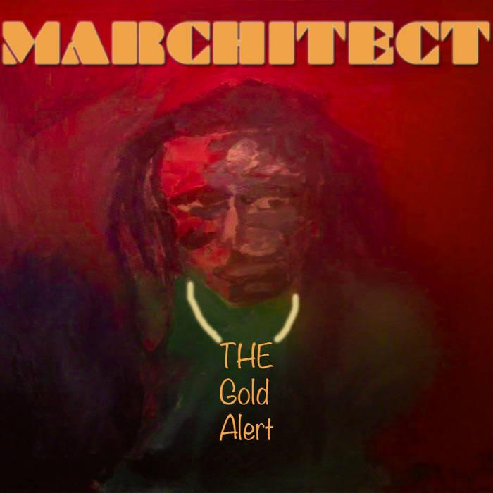 The Gold Alert cover art