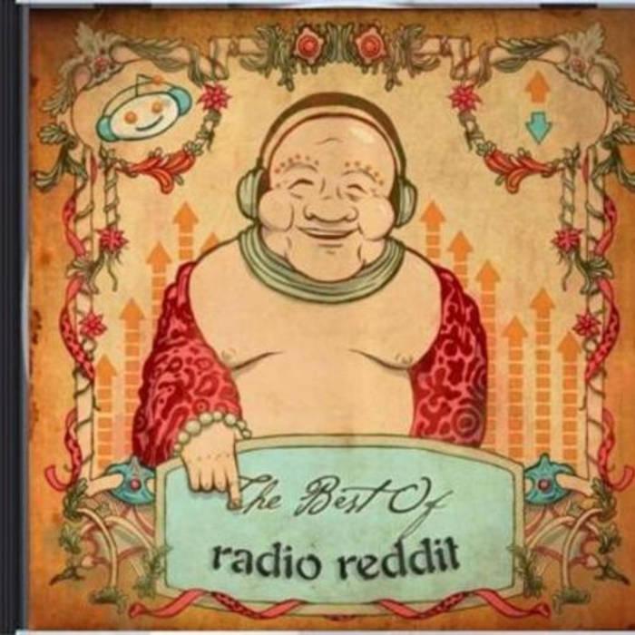 The Best of Radio Reddit 2012 cover art