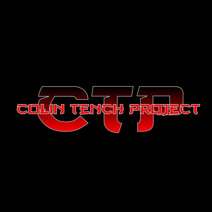 CTP (Early Demos) cover art