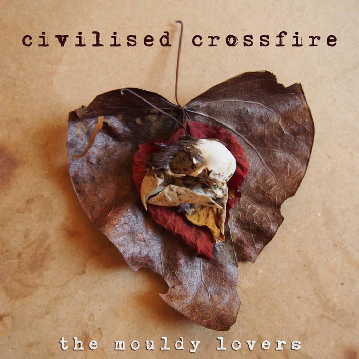 Civilised Crossfire cover art