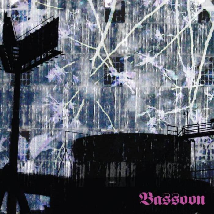 Bassoon cover art