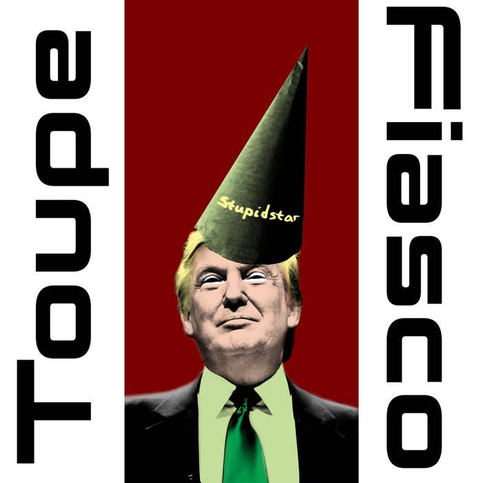 Stupidstar cover art