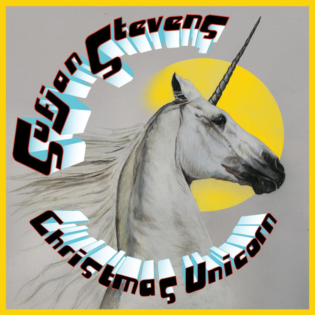 Christmas Unicorn | Sufjan Stevens